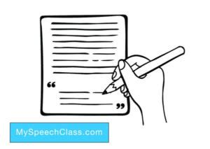 Environmental issues for research papers